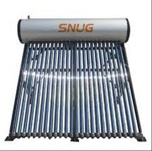 Domestic Solar Water Heater100L-600L pictures & photos