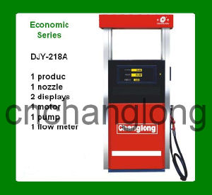 Fuel Dispenser (Economic Series Single Nozzle) pictures & photos
