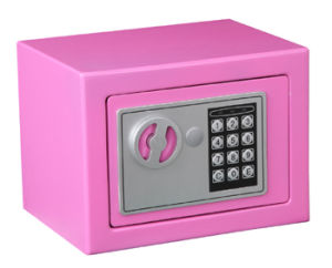 17ef Mini Electronic Safe for Home pictures & photos