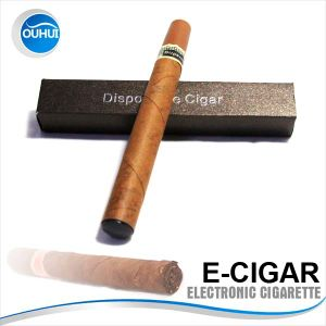 Disposable Electronic Cigarette E Cigar with High Quality