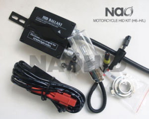 HID Xenon Kit for Motor (H6-H/L)