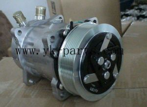 AC Compressor 7h15 for Universal