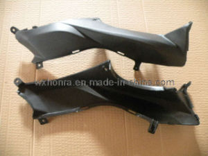 Black Plastic Fuel Tank pictures & photos