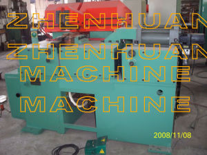 Wheel Butt Welding Machine (UNY2-400) pictures & photos