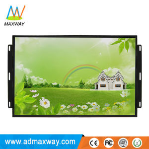 26 Inch Open Frame USB Touch Screen LED Monitor with Menu Buttons (MW-261MET) pictures & photos