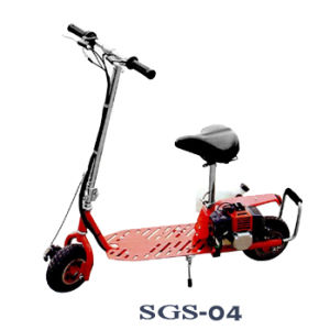 Gas Scooter (SGS-04)
