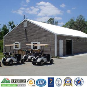 China Low Cost Fast Installation Green Garage - China ...