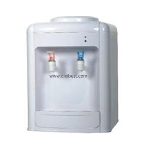 Peltier Cooling Countertop Water Dispenser Cooler Yr-D11