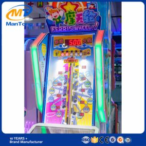Hot Sale Ferris Wheel  Coin Operated Arcade Game Machine for Kids Redemption Machine pictures & photos