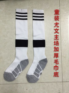 Different Teams Towel Socks, Kid Socks pictures & photos