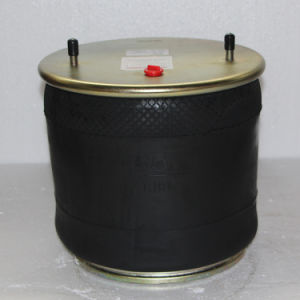 BPW Rubber Air Spring Air Suspension 881MB with Steel Piston for Truck Axle pictures & photos
