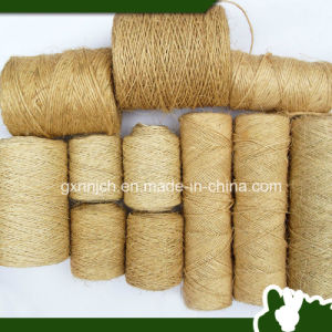A Grade Sisal Yarn of Various Specifications