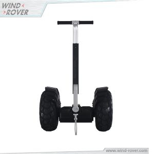 Wind Rover V6+ Latest Design Personal Electric Chariot Scooter pictures & photos
