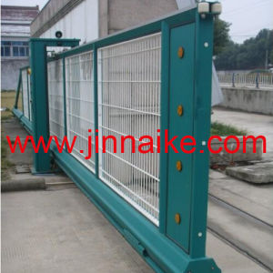 Iron Cantilever Sliding Gate Wheel pictures & photos