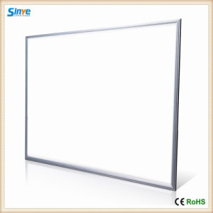 Ultra Slim 11X595X1195mm 60W LED Rectangular Flat Panel Light