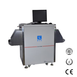 Factory Price CE Approved 5030c X Ray Baggage Scanner pictures & photos