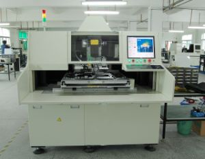 Xzg-3000 Radial Insertion Machine