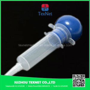 2015 Texnet Medical Manufacturer for Disposable Irrigation Syringe pictures & photos