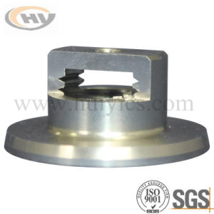 Pressing Cap for CNC Machining (HY-J-C-0026)