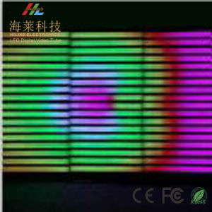 90-250V AC Digital Video Tube LED Video Wall Light pictures & photos