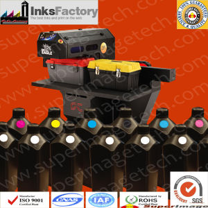 LED UV Curable Ink for Ser-Tec Eagle UV 100/60/40 Printers pictures & photos