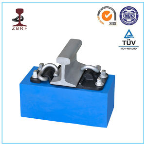E16/ E18/E20 Railway Fastening System for Railroad pictures & photos
