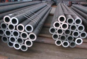 ASTM A210 Alloy Steel Boiler Tube