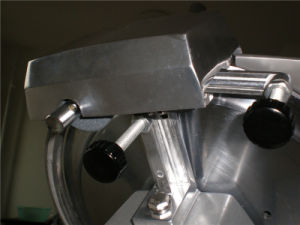 Hotel Machine,Meat Slicer (GRT-MS250L) pictures & photos