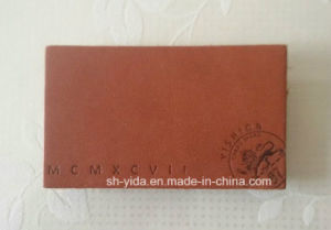 Leather Label/PU Label/Jeans Label (YDL-15053)