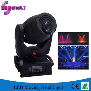 90W LED Moving Head Spot Stage Lamp for Disco DJ