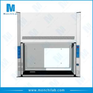 New Style Fume Hood Made of Steel for Laboratory pictures & photos