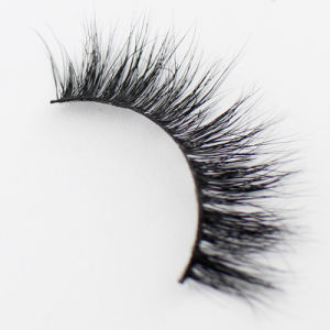 acb3cba3e85 China Private Label 3D Mink Lashes and Custom Package for Makeup ...