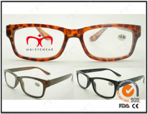 General and Fashion Pin Hinge Reading Glasses (ZX008) pictures & photos