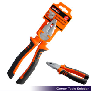 Hot Selling Professional Combination Plier (T03025-H)