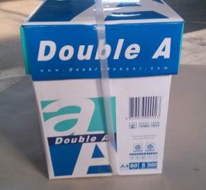 Grade a Super White 70 75 80 GSM Double a A4 Paper Copy Paper