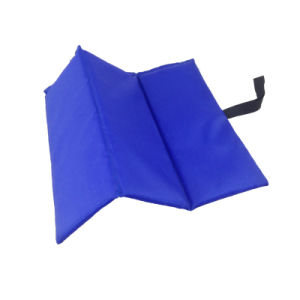 Foldable Outdoor Sport Stadium Seat Cushion pictures & photos