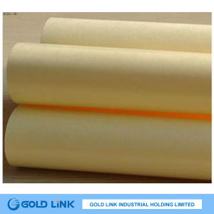 100g Self Adhesive Durable Silicon Yellow Release Paper
