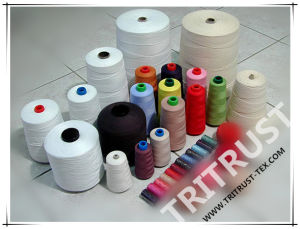 Polyester Sewing Thread (20s/6) pictures & photos