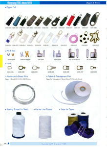 Part 4 Zipper Slider for Clothing/Garment/Shoes/Bag/Case pictures & photos