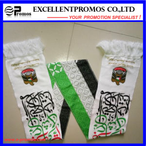 Hot Selling Best Quality National Celebrate Scarf (EP-W9067) pictures & photos