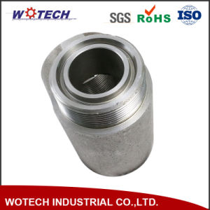 Hydraulic Union Fitting OEM Customized Forging