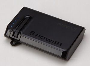 6600mAh Standard Power Bank with Bluetooth Headset for Sale