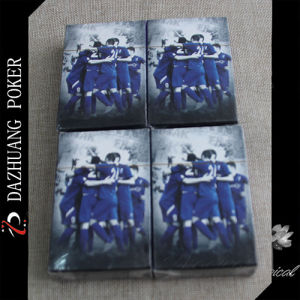 Spartak Subotica PVC Playing Cards