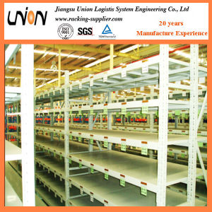 Warehouse Longspan Shelving for Sale pictures & photos