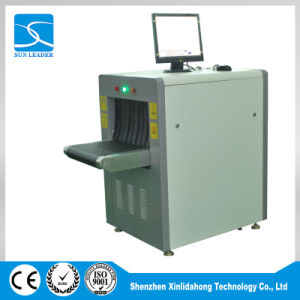 CE Approved X-ray Baggage Scanner Xld-5030A pictures & photos