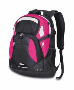 Smile Backpack Bag pictures & photos