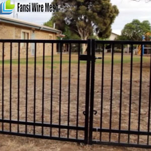 China Supplier Hercules Fence 2100mm X 2400mm for Australia Market