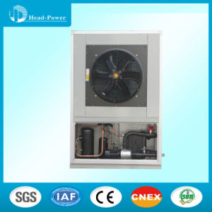 16kw 20kw Industrial Air Cooled Water Chiller pictures & photos
