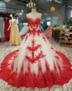 7b40111476 China Aoli Wedding Evening Dress 011614 - China Evening Dress Red ...