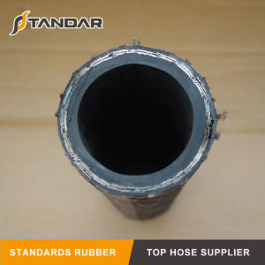 En856 R13 High Quality Hydraulic Rubber Oil Hose for Oil Pump